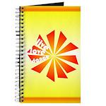 Live, Love, Dance Journal