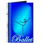 Blue Dancer Journal