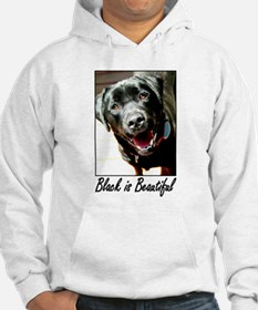 Black is Beautiful Hoodie
