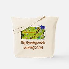 PA-Gawking! Tote Bag