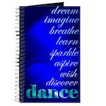 Dream Dance Journal