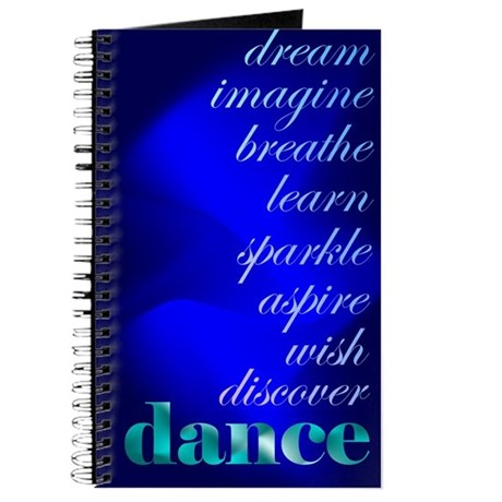 Dream Dance Journal