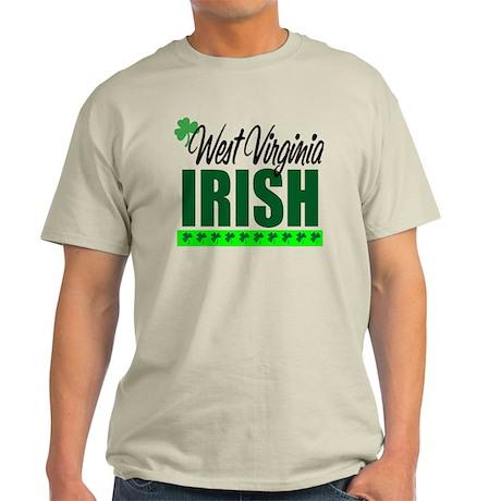 West Virginia Light T-Shirt