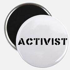 Activist Magnet