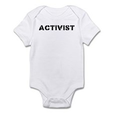 Activist Infant Bodysuit