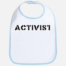 Activist Bib