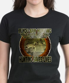 hunting rights Tee