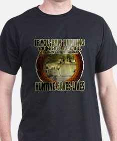 hunting rights T-Shirt