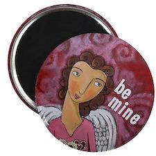 Be Mine Magnet