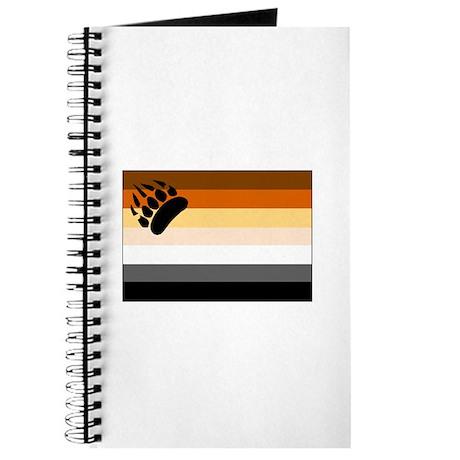 bear flag Journal