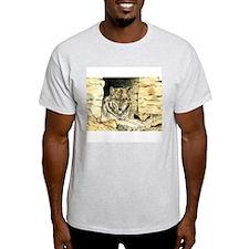 Healing Wolf T-Shirt