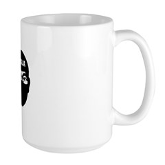 I Love Ninja Mug