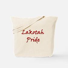 Lakotah Pride Tote Bag