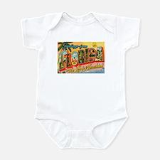 Greetings from Florida I Infant Bodysuit