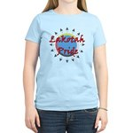 Lakotah Pride Sunburst Women's Light T-Shirt