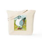 Gazzi Modena Pigeon Tote Bag