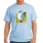 Gazzi Modena Pigeon Light T-Shirt