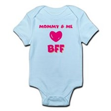 Mommy and me Infant Bodysuit