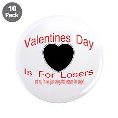 Valentine Loser 3.5