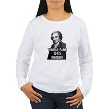 (women's) Thomas Paine is my homeboy