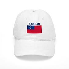 SAMOAN Baseball Cap