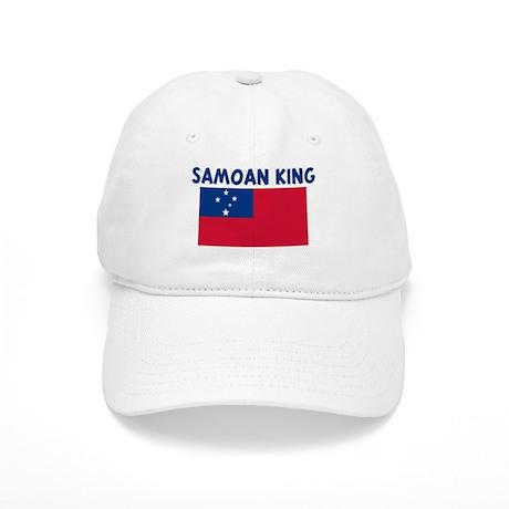 SAMOAN KING Cap