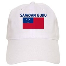 SAMOAN GURU Baseball Cap