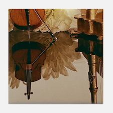 Cello & Harp (sm) Tile 08