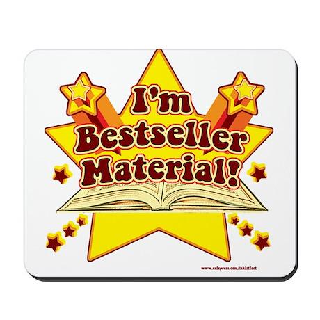 Bestseller Material Mousepad