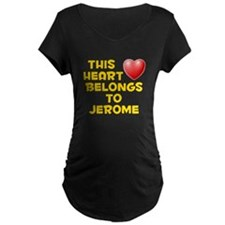 This Heart: Jerome (D) T-Shirt