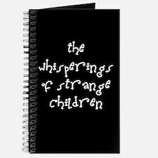 Whisperings Journal