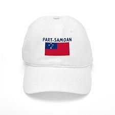 PART-SAMOAN Baseball Cap