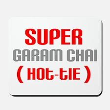 Super Garam Chai Hottie Mousepad
