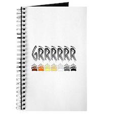 GRRRR Journal