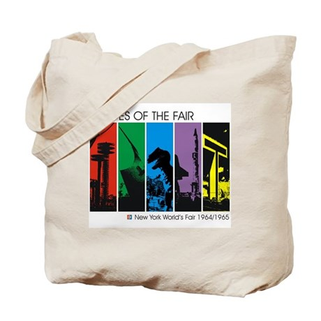 Images of the Fair Tote Bag