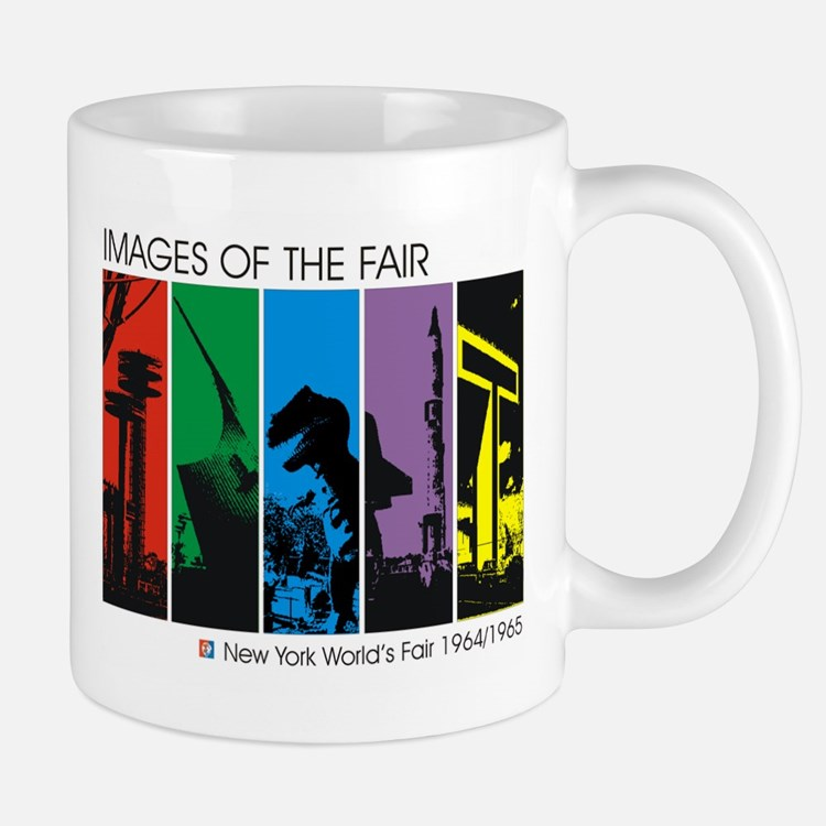 Images of the Fair Mug