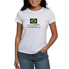 Perfect Brazilian Tee