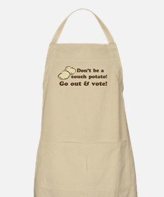 Go Out and Vote Apron