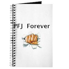 PFJ Forever Journal