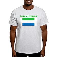 SIERRA LEONEAN T-Shirt