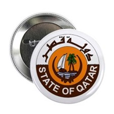 State of Qatar Button