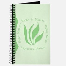 The Nature Lover Journal / Blank Book