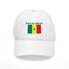 MADE IN SENEGAL Baseball Cap