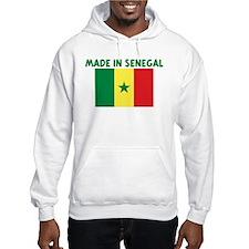 MADE IN SENEGAL Hoodie