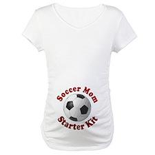 Soccer Moms Rule Shirt