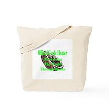Geode Hunter Tote Bag