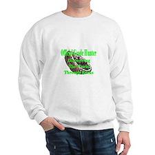 Geode Hunter Sweatshirt