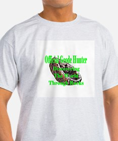 Geode Hunter T-Shirt