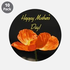 """Helaine's Mom's Day 15 3.5"""" Button (10 pack)"""