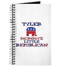 Tyler - Mommy's Little Republ Journal